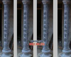 Cột đá ĐK 13