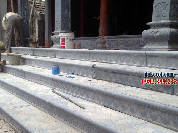 Đá bậc thềm DK 04