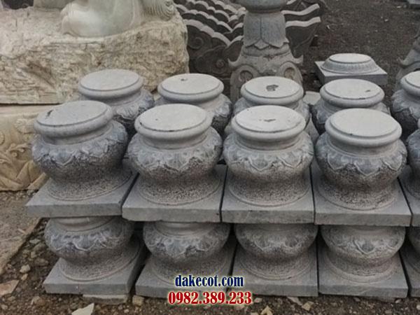 Chân cột tròn DK 05