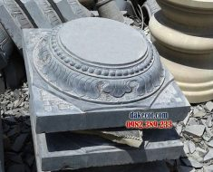 Giá chân tảng đá ĐK 07 - Báo giá cạnh tranh mẫu chân tảng nguyên khối