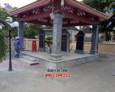 Cột đá DK 03