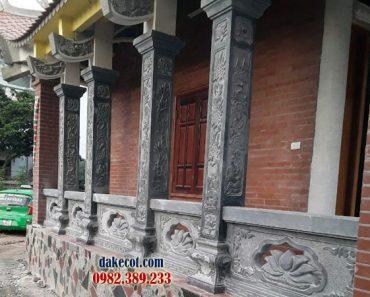 Cột đá DK 04