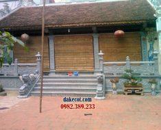 Đá bậc thềm DK 07