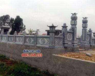 Khu lăng mộ dòng họ ĐK 03