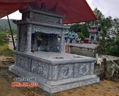 Mẫu mộ đôi đẹp ĐK 13